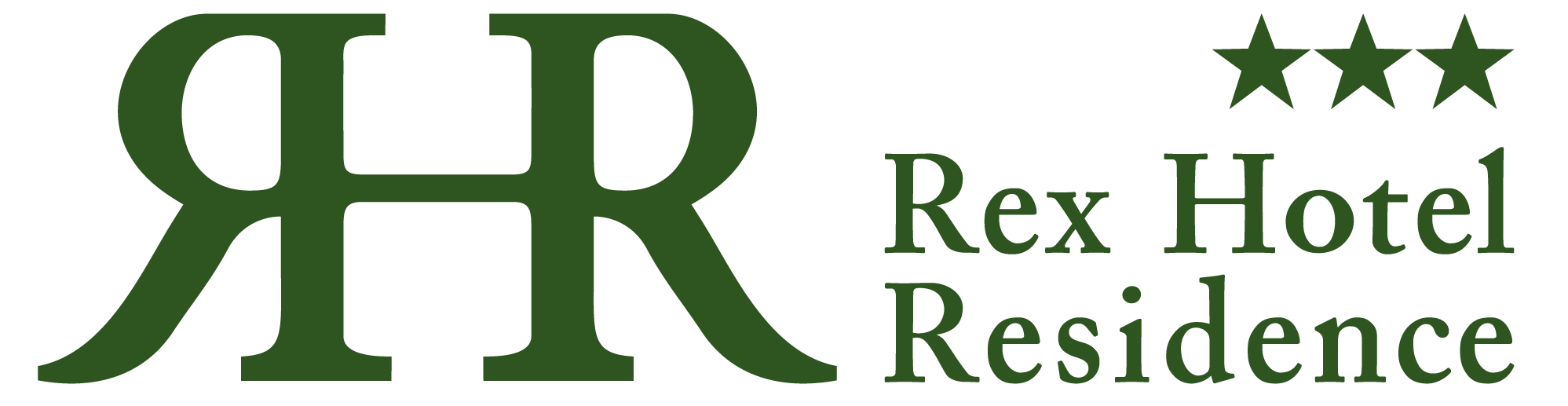 Rex Hotel Residence Logo