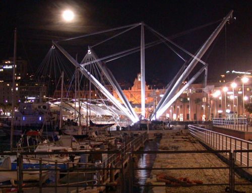 Una vacanza, lunga o breve a Genova