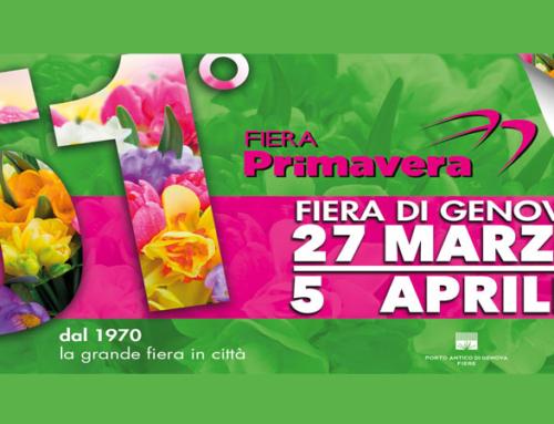 Fiera Primavera di Genova