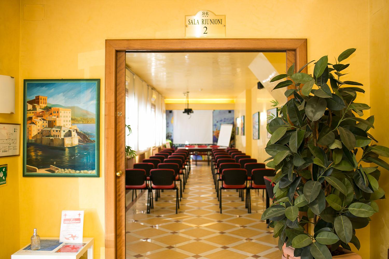 Conference center sala riunioni 2
