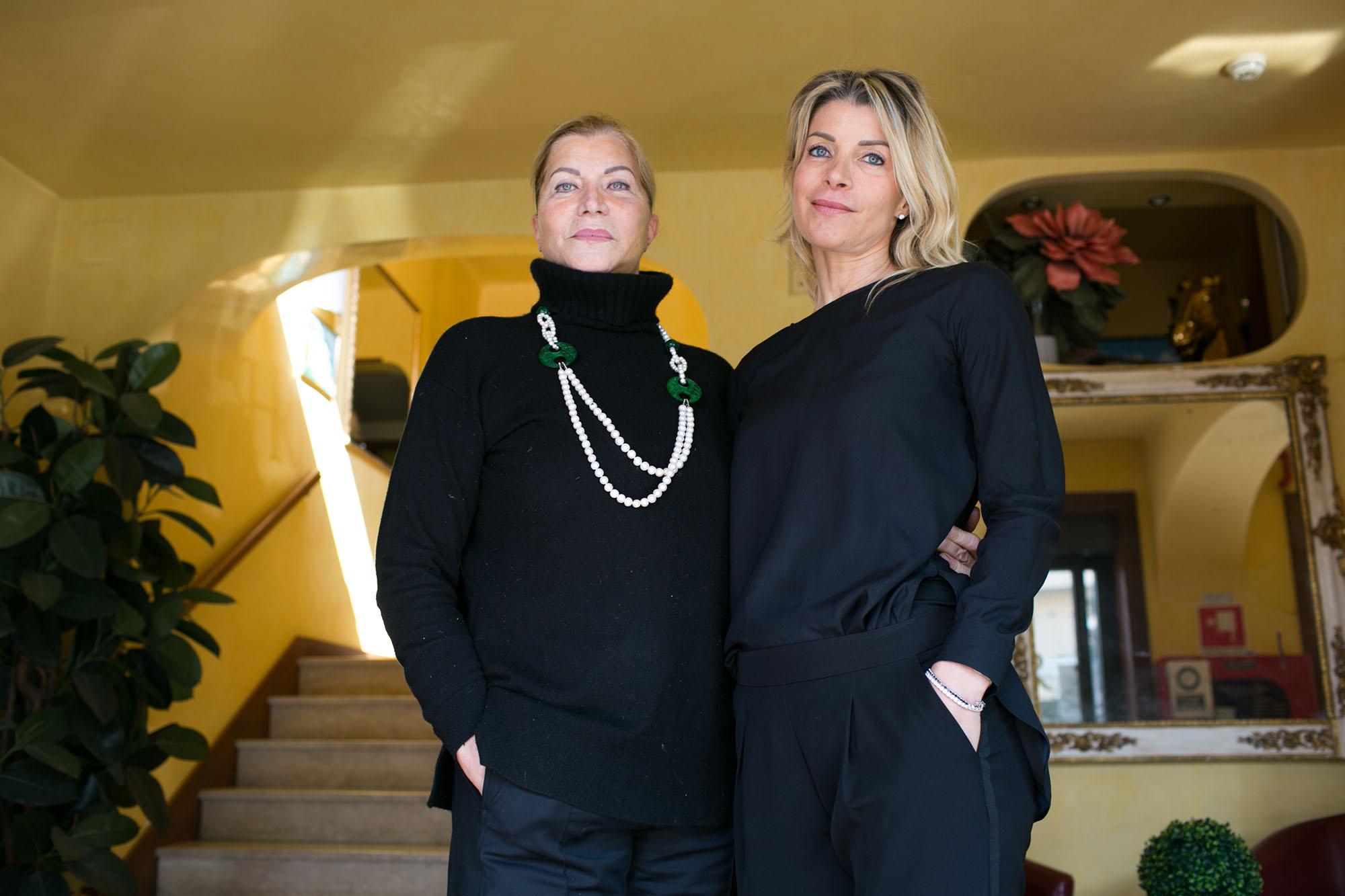 Chiara e Lina