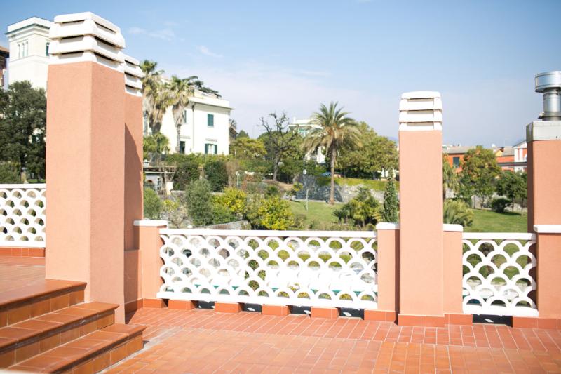 Terrazzo Hotel e residence