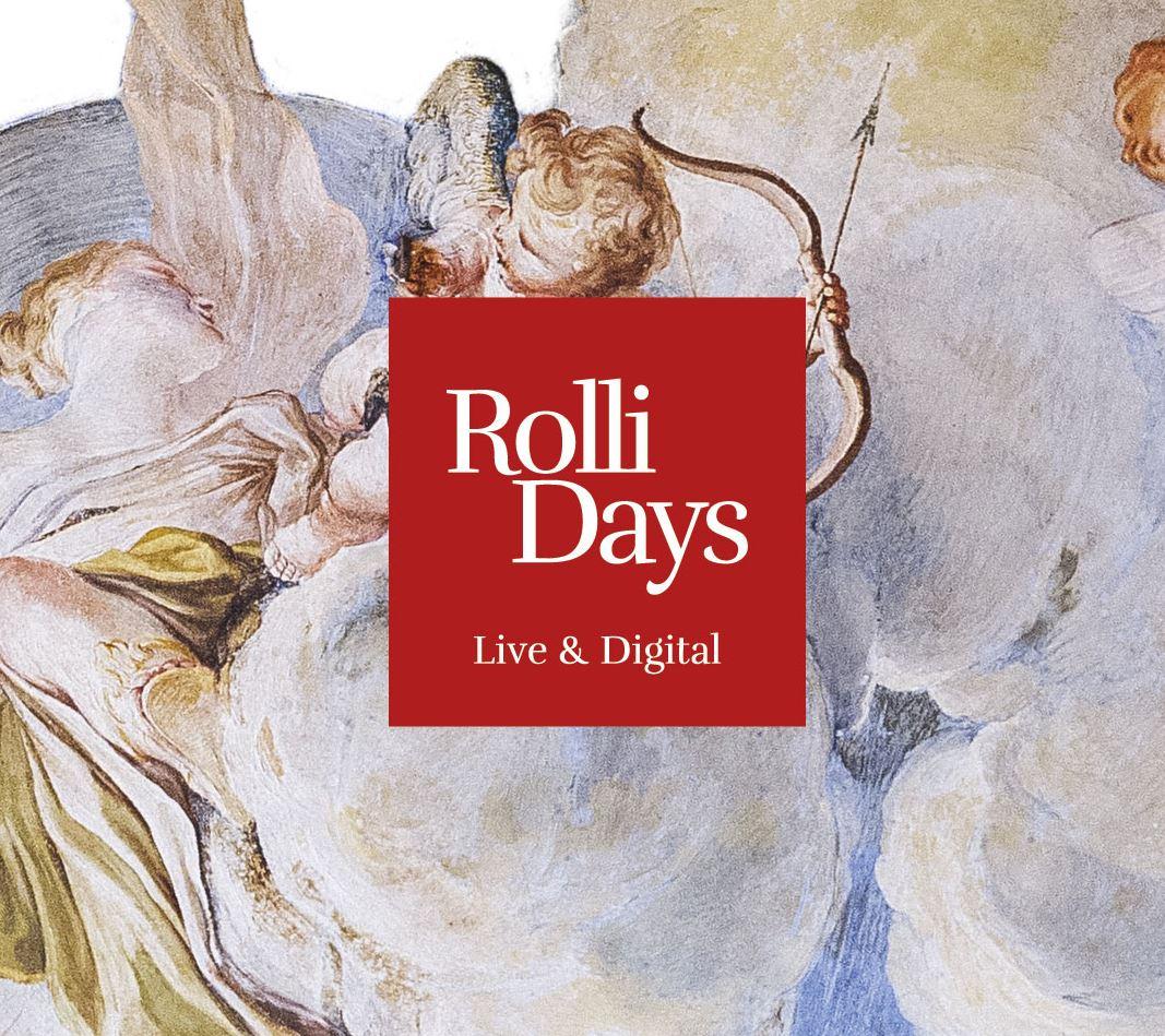Promo Card Rolli Day